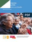 Envejecimiento en el Siglo XXI (resumen ejecutivo baja resolución)