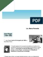 Teoria Piaget