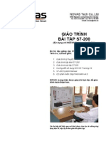 Giao Trinh Bai Tap S7-200