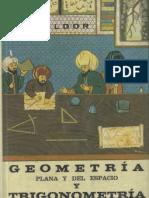 Baldor - Geometria Y Trigonometria.pdf