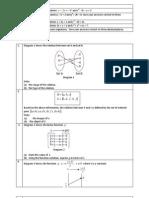 Factoring Quadratic Trinomials Worksheet Pdf Factorization