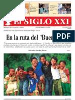 EL SIGLO 18-03-2013