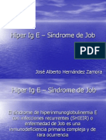 Síndrome de Job