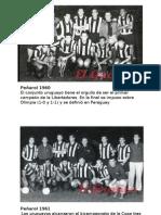 49 Campeones Copa Libertadores