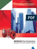 Bermad Pressure Fp Serie 400