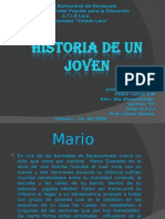 Pedro Y Jonathan Junior