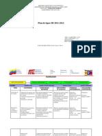 Plan de Lapso III 2011-2012 Liceo