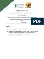 Informe #2 FINAL