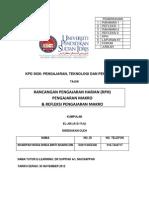 Rph & Refleksi Pengajaran Makro Kpd 3026 (2)