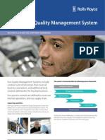 SO RR Quality Management System FINAL Tcm92-24000