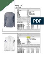 OOdji Shipment Overview