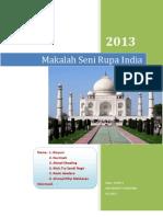 Seni Rupa India