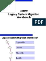 step-by-step-lsmw-tutorial.ppt