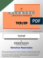 TCP IP Alcate1l