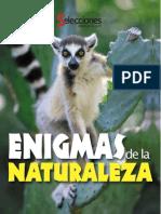 Enigmas Naturaleza
