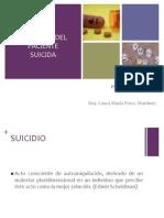 Abordaje Del Paciente Suicida