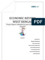 West Bengal Economic Review