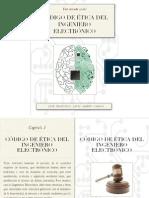 Código Ética Ingelectrónica