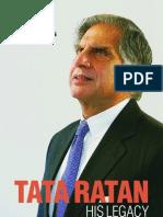 Ratan Tata book
