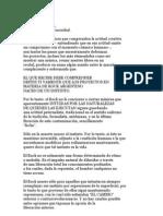 Manifiesto Spinetta Pescado