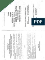 GT 035-2002 Documentatii Geotehnice Pentru Constructii