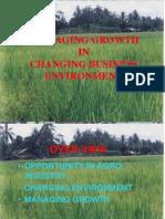 2. Managing Growth