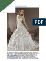 Frosh robes de mariée d'honneur