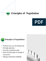 Negotiation Skills 4