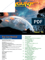 Ray Gun Revival magazine, Issue 51