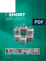 Bicon Short Implant 3