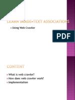 Web Crawler 11
