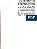 Robert Venturi - Aprendiendo de las Vegas.pdf