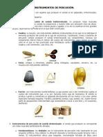 LOS INSTRUMENTOS DE PERCUSIÓN.pdf
