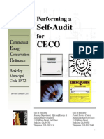 CECO Self Audit