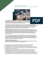 Batubara Dan Dampaknya Pada Lingkungan