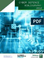 Cyber Bibliography 2012