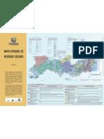 Mapa de Resíduos Sólidos de Pernambuco