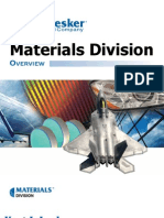 11 062 MA B MaterialsDivisionBrochure