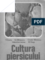 Gr.mihailescu - Cultura Piersicului