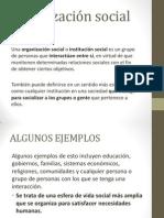 Expo Desarrollo-Org Social