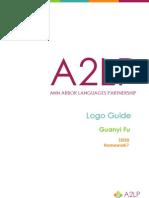 HW06 Phase II A2LP Logotype Design