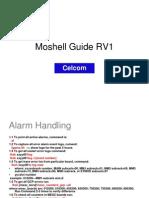 Moshell Guide