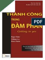De Thanh Cong Trong Dam Phan