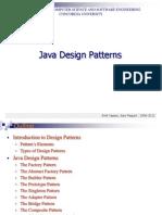 Design Patterns Java