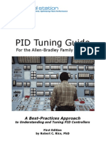 PID Tuning Guide