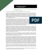 COMENTARIO AL D.L.Nº 1075