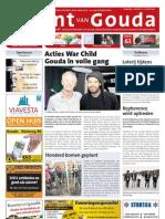 De Krant Van Gouda, 21 Maart 2013