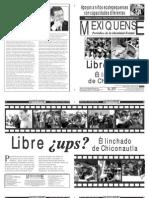 Versión impresa del periódico El mexiquense 21 marzo 2013