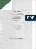 IS; 4032 - 1985