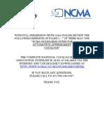 1-Paper Price Sheet